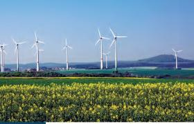 Policy parity for low-emissions electricity sources could enable growth of CCS, similar to what has been observed for wind power in the U.S.