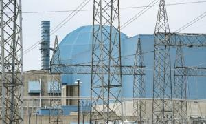 A nuclear plant in Clinton, Ill. (Photo: John Dixon, The (Champaign, Ill.) News-Gazette)