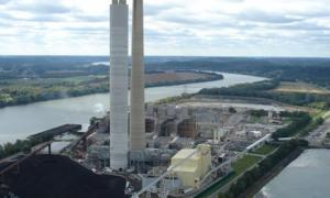 Plant of the future? DOE seeks info on small, modular coal