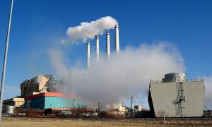 Colstrip power plant, Montana FLICKER USER AMBIB (CC-BY-NC)
