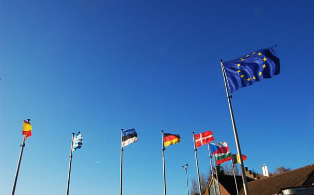 European Union by motiqua (Flickr)