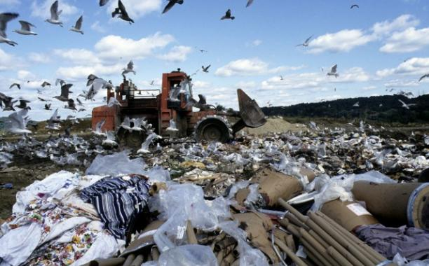 """photo credit: United Nations Photo, """"Landfill in Danbury, Connecticut"""" via Flickr. CC BY-NC-ND 2.0"""
