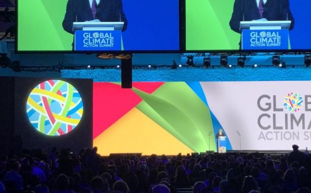 Trumka: Fight Climate Change the Right Way