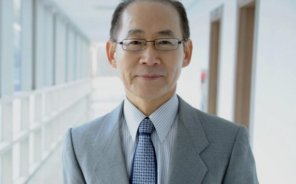 Dr. Hoesung Lee, IPCC Chairman
