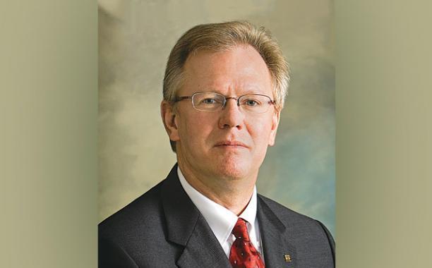 International President Newton B. Jones
