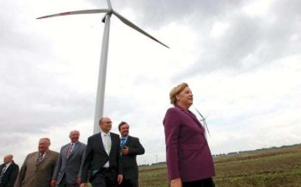 Germany Pulls Plug On Wind Energy As Industry Suffers 'Severe Crisis'