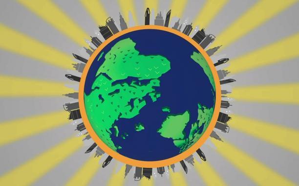 Reimagining CO2